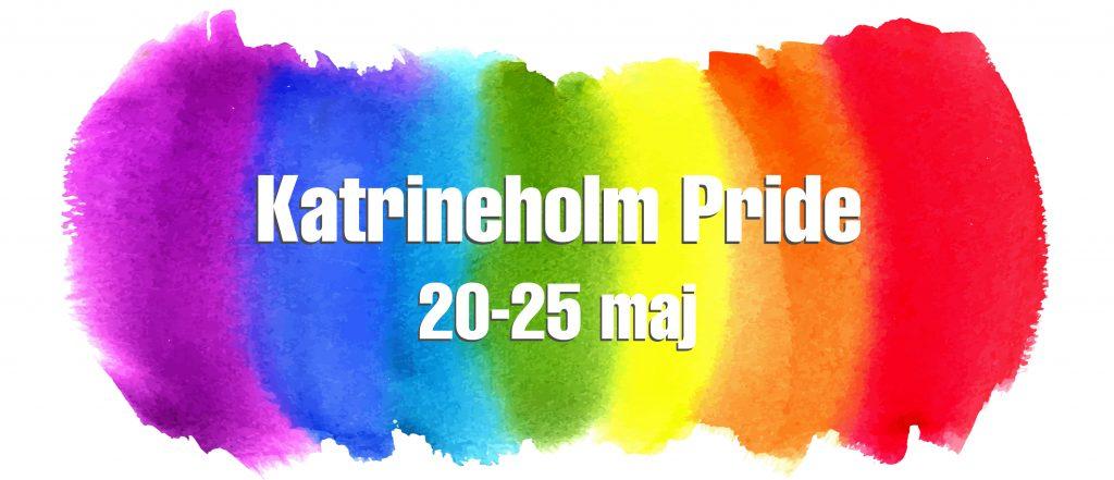Katrineholm Pride 2019